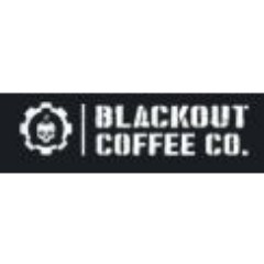 % off blackout coffee discount code for dec at com